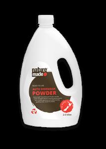 Auto Dishwash Powder