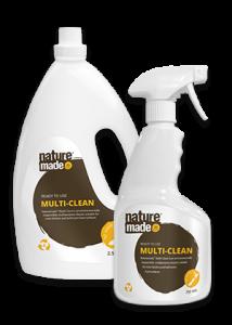 Multi-Clean